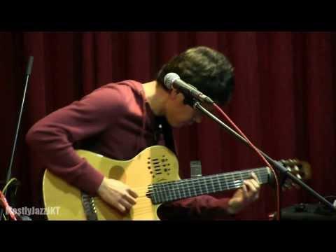 Dewa Budjana & Tohpati - Takbir @ Mostly Jazz 15/01/14 [HD]