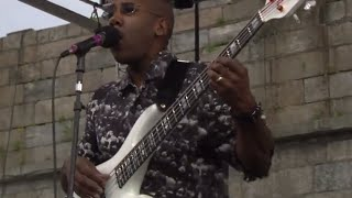 Fourplay - 101 Eastbound Recorded Live: 8/12/2000 - Newport Jazz Fe...