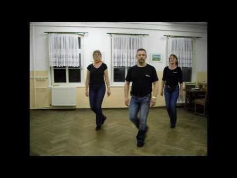 Brokenheartsville Line Dance