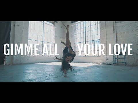 ALABAMA SHAKES - Gimme All Your Love || Ashley Gonzales choreography