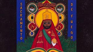 Massagana - Sacramento De Fuego (Disco Completo)