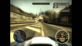 NFS MW Turn On Camden & Route 55 1 By PROxJAKE