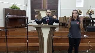 IP Arapongas - Pr Donadeli - Lições Preciosas - 17-05-2020