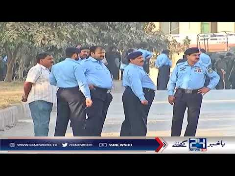 Moral of police down due to torture incidents on Islamabad Police