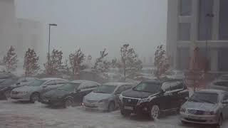 Astana 2018 Winter January