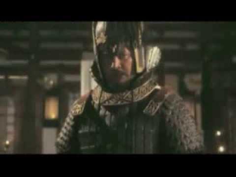 Tomb Raider Concept Ancient Korea Youtube