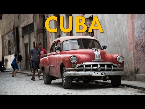 Cuba for US Visitors: Travel Tips