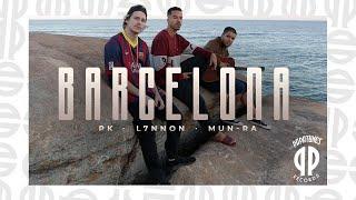 L7NNON, PK, Mun Ra - Barcelona [Papasessions #2]