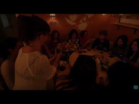 IN Report - Live Nights @Tea Room