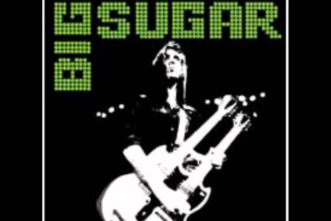 Big Sugar Chords Chordify