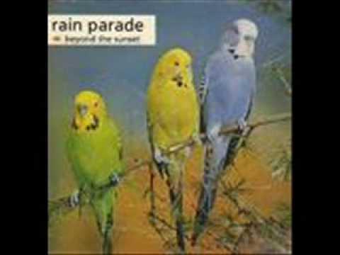 RAIN PARADE - CHEAP WINE