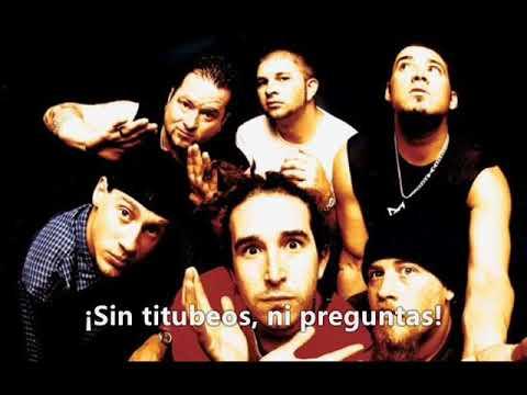 Dislocated Styles - Fire In The Hole // Subtitulada al Español // HQ
