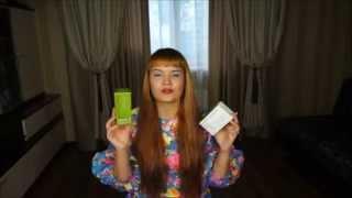 видео Натуральная краска для волос серии Фитоника