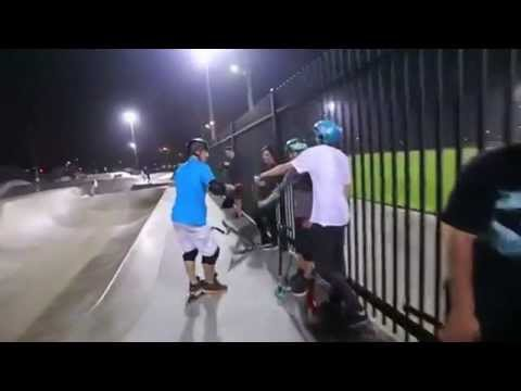 Pro Scooter Riders Names