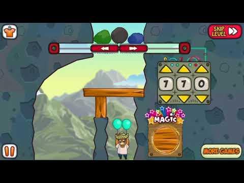 amigo pancho2 level 68 69 70 71 72 73 74 75