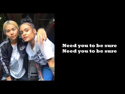Hayley Kiyoko ft. Kehlani - What I Need (Lyrics)