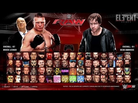 wwe-2k16-gameplay-notion---super-street-rules---pc/ps4/xb1-(custom)