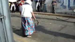 Carnaval papalotla tlaxcala 2011 barrio xaltipa