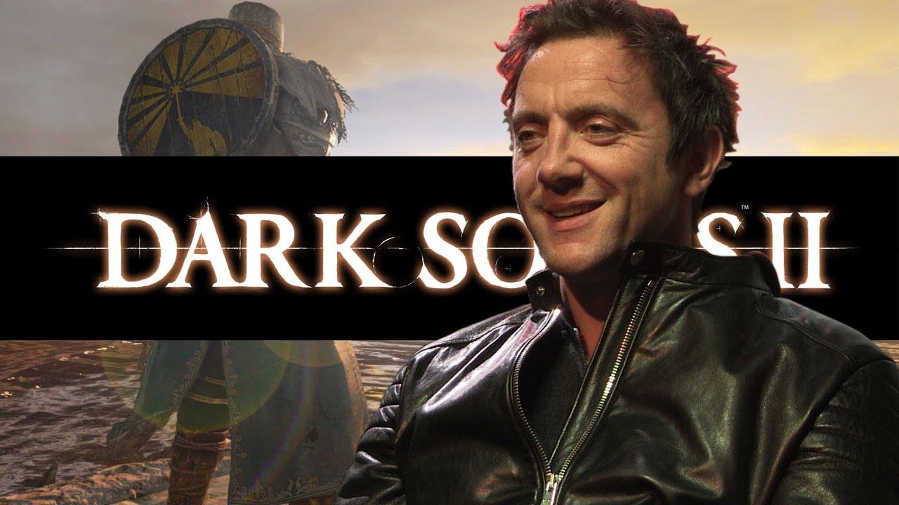 peter serafinowicz dark souls 3