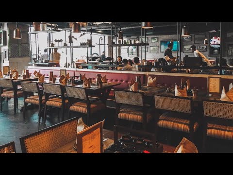 The King Of Buffet In Lucknow || The G.T Road Lucknow