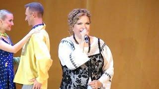 Концерт Людмилы Николаевой и ансамбля