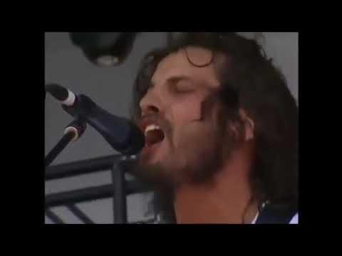 Sam Roberts Band - Toronto Rocks/SARSStock - Don't Walk Away Eileen...