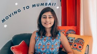 I'm Moving to Mumbai! Travel Plans and Other Life Updates | Kritika Goel
