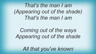 Interpol - Always Malaise (The Man I Am) Lyrics