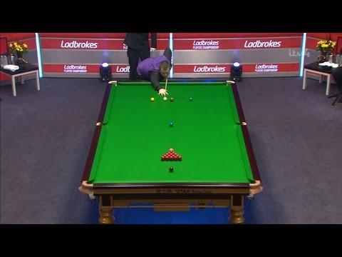 Snooker-Players Champ.[2016]-Allen v Walden {Final} itv4