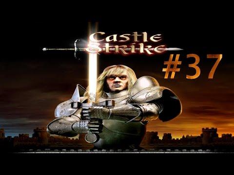 Castle Strike - Part #037 - Das erste Lager - [HD+][Ger.][Blind] - Let's Play -