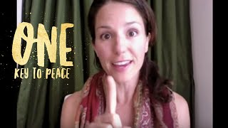 How to Find Peace of Mind Instantly ***The ONE Key*** to Inner Peace & True Power