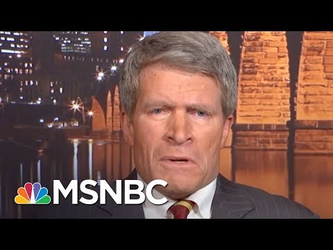 """""""This Is How You Run A Banana Republic"""" 