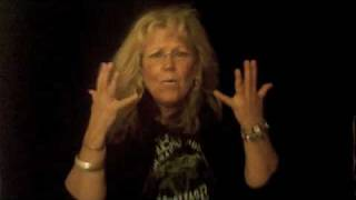 FEARLESS LOVE BY MELISSA ETHERIDGE (SIGN LANGUAGE)