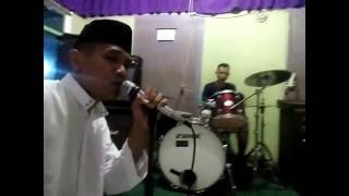 Selalu Ada (Black out) cover by Joni Irawan