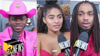 Lil Nas X, Jessie Reyez + More Share Their Predictions for the Next Decade of Music | MTV News