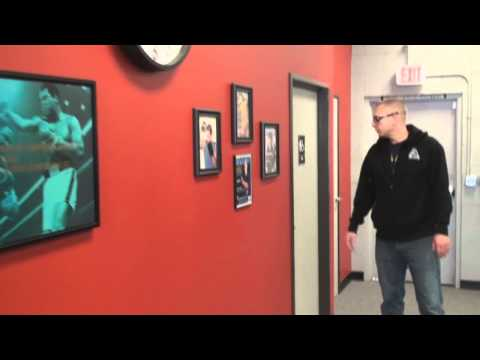 Mckenzie Martial Arts Eugene, OR