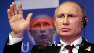 Путин: прощание с кукушкой