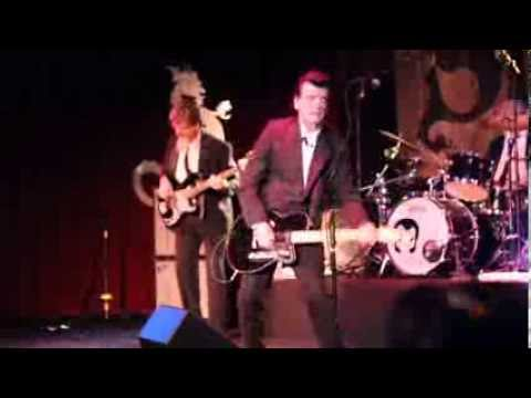 Unknown Hinson (encore) Little Wing & Voodoo Chile