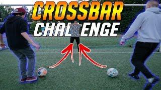 EEPPINEN CROSSBAR CHALLENGE w/ Nova & Luse