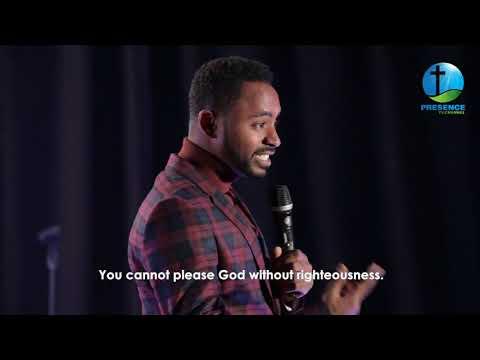 Presence Tv Channel(የእግዚአብሔር መንፈስ : የጥበብ እና የማስተዋል መንፈስ!)Sep 19, 2017 With Prophet Suraphel Demissie