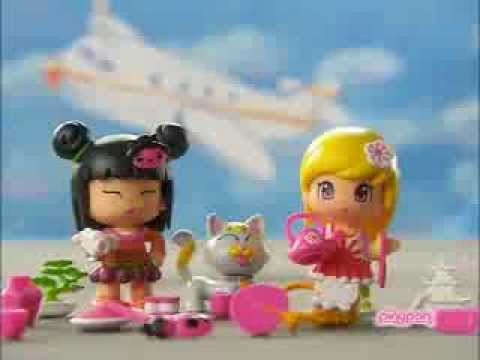 Куклы Пинипон/Pinypon от Famosa