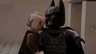 Lego Batman The Long Night