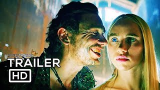 FUTURE WORLD Official Trailer (2018) James Franco, Milla Jovovich Sci-Fi Movie HD