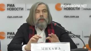 Михаил Погребинский. Логика Порошенко в аресте Корбана