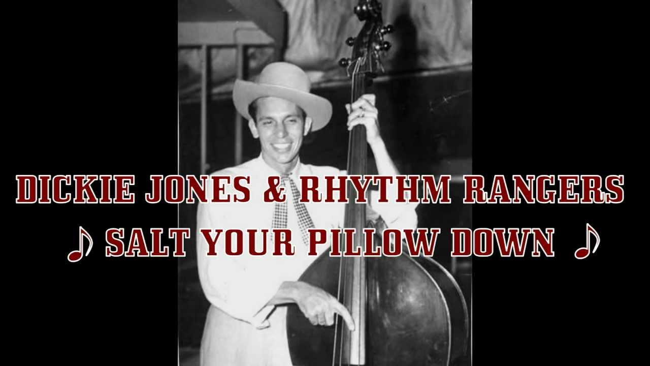 Image result for Dickie Jones & His Rhythm Rangers