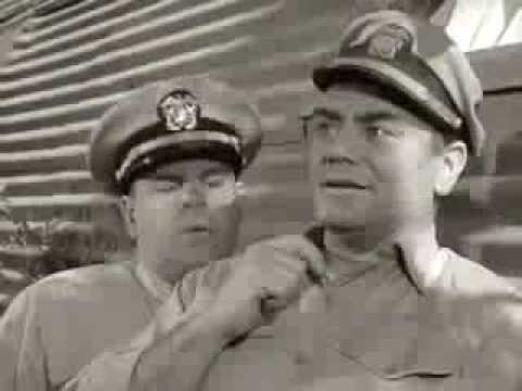 McHale's Navy S02E33 Carpenter in Command