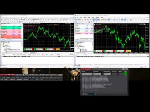 Gl Bridge Ninjatrader Metatrader Bridge