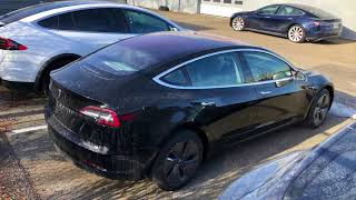 Tesla Model 3 Dedham MA