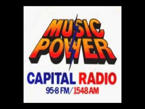 pat sharps top ten at 10 - capital 95.8 fm london