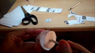 tips for papercraft Par 2